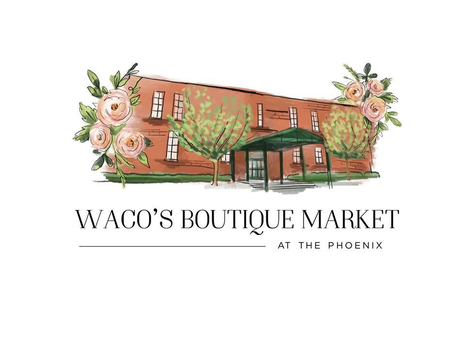 Waco's Boutique Market