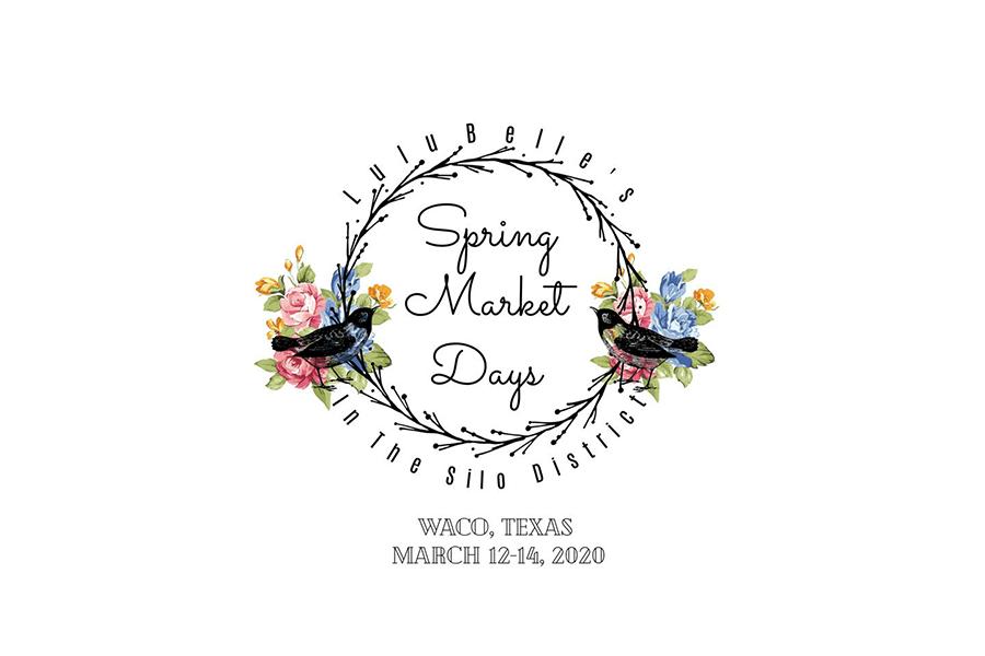 LuluBelle's Spring Market Days