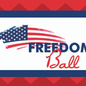 12th Annual Freedom Ball