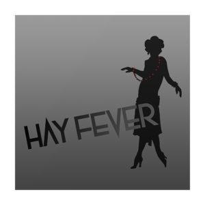 Baylor Theatre Presents Hay Fever