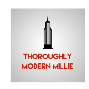 Thoroughly Modern Millie, Jr.