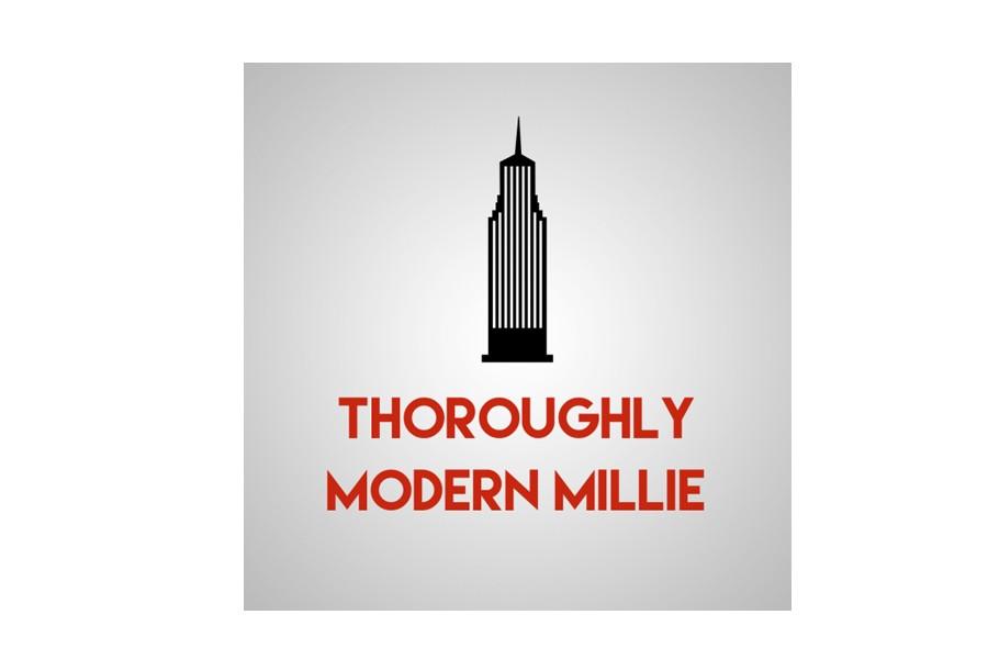 Thoroughly Modern Millie, Jr.