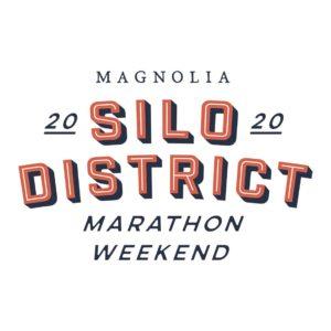 Silo District Marathon