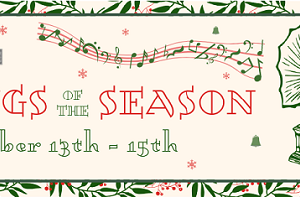 Christmas on the Brazos: Songs of the Season