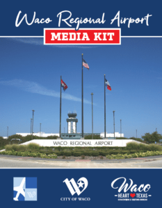 Marketing Opportunities at the Waco Regional Airport