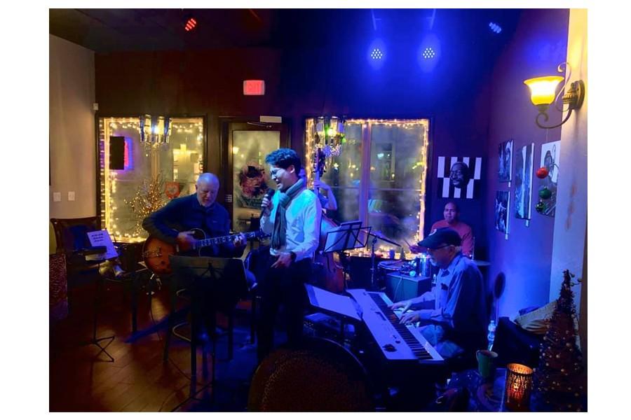 Jazz Jam at Klassy Glass wine Bar & Bistro