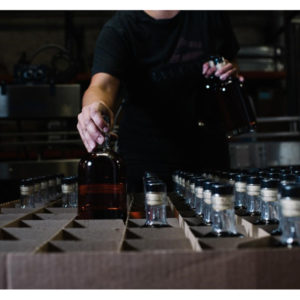 February Special Releases: Single Malt Rum Cask & Bartender's Select