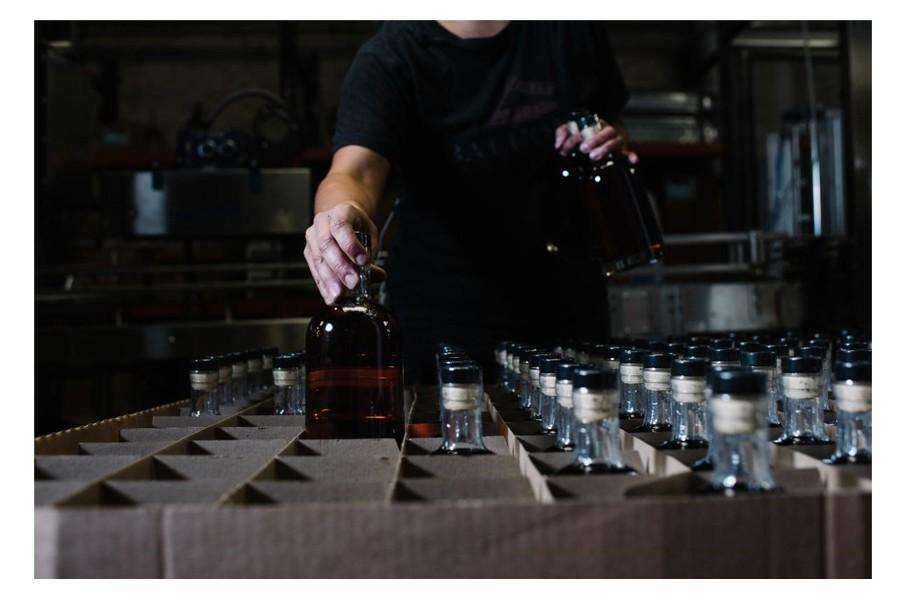 February Special Releases: Single Malt Rum Cask & Bartender's Select