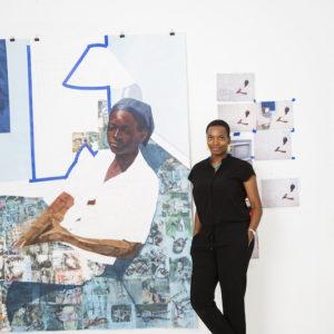 Allbritton Art Institute Artist Conversation 2020 with Njideka Akunyili Crosby and Jason Kaufman