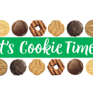 Girl Scout Cookie Specialty Dinner at Barnett's