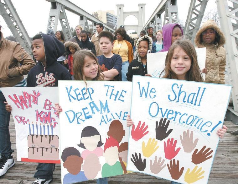 24th Annual Peace March