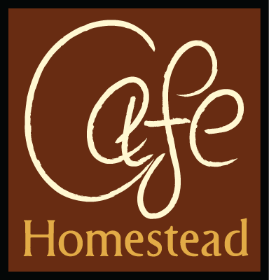 Cafe Homestead