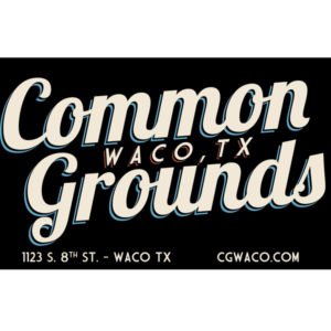 Penny & Sparrow at Common Grounds
