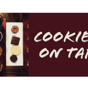 Cookies on Tap at Barnett's