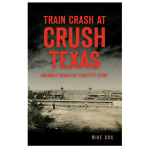 Crash at Crush, Presented by Mike Cox