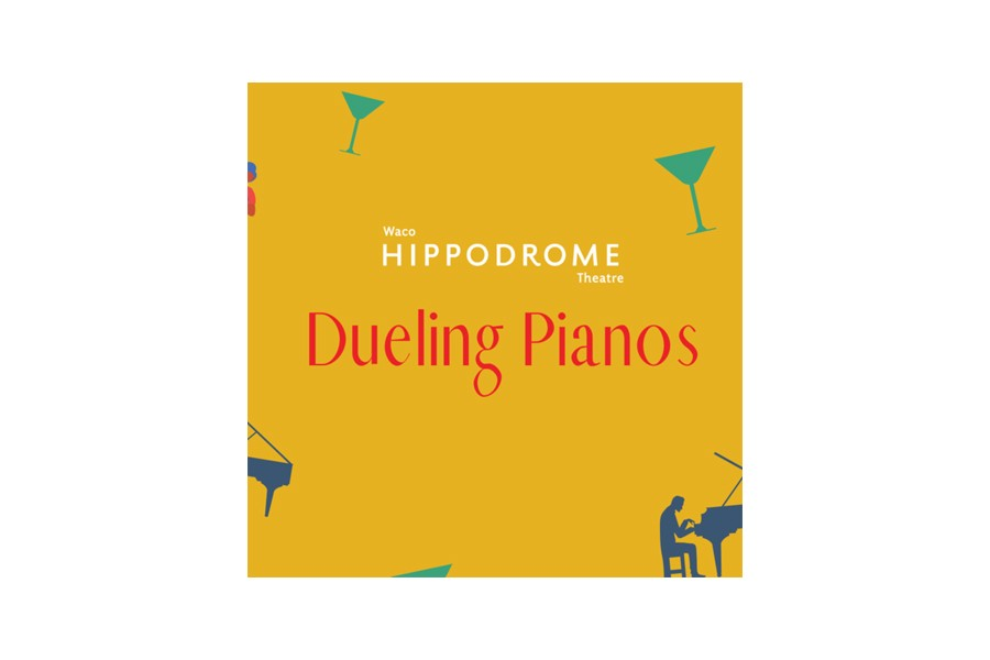Dueling Pianos at the Hippodrome