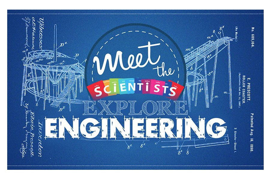 Meet the Scientists: Explore Engineering