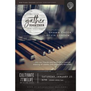 Gather Together Concert Series