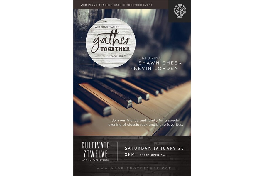 Gather Together Concert Series