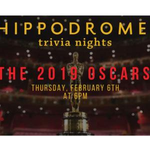 Trivia: The Oscars 2019