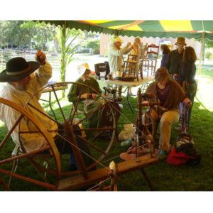 33rd Annual Homestead Fair