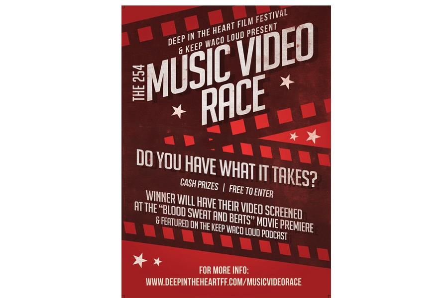 254 Music Video Race