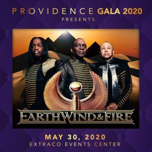 Providence Foundation 2020 Gala