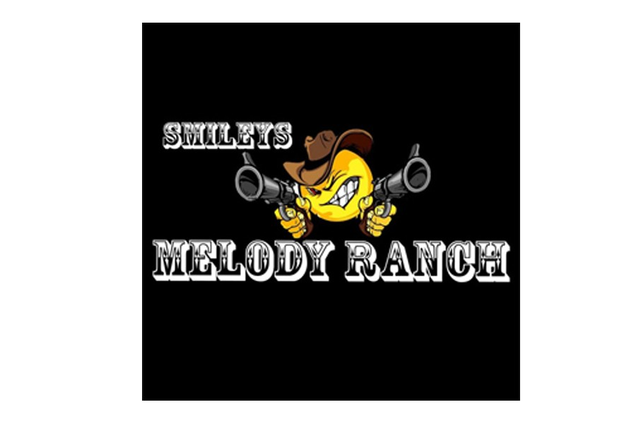 Trent Cowie Band Live at Smiley's Melody Ranch