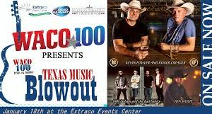 Waco 100 Blowout