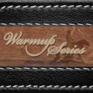 Warm Up Series Reining #1
