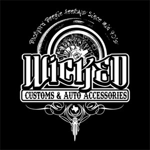 Wicked Customs & Auto Accessories