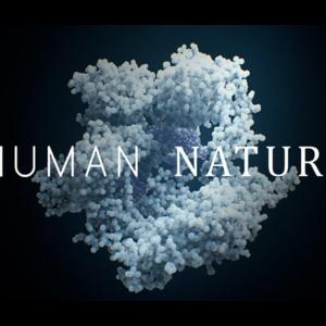 Movie Mondays - HUMAN NATURE