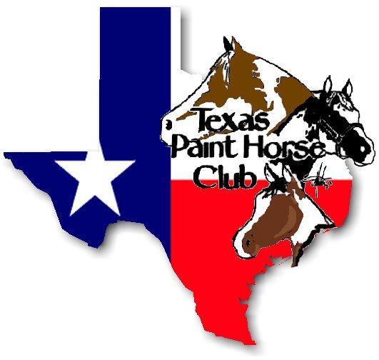 Texas Paint Horse Club