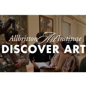 Allbritton Art Institute, Baylor University