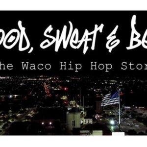 World Premiere of Blood, Sweat & Beats