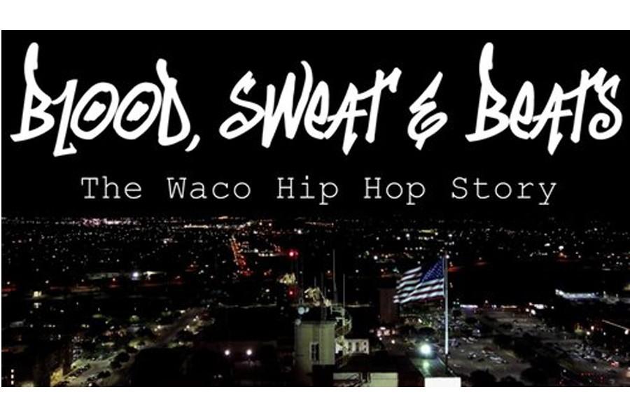 World Premiere of Blood, Sweat & Beats