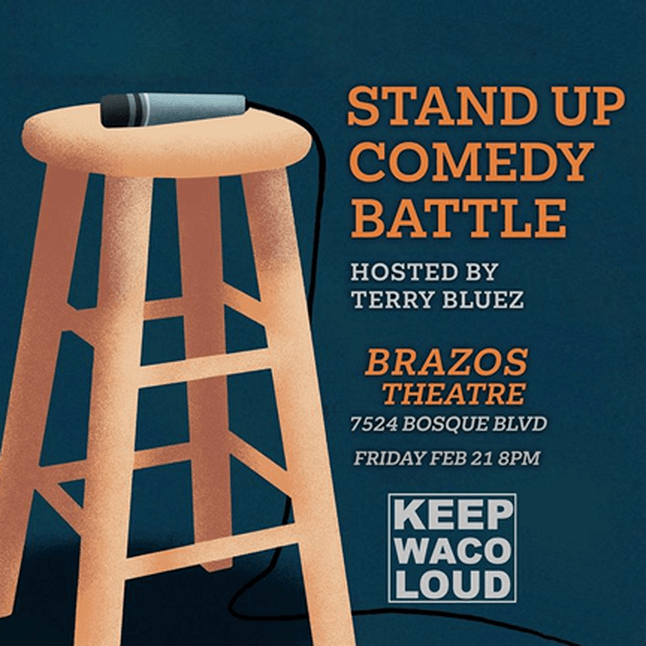 Stand Up Comedy Battle