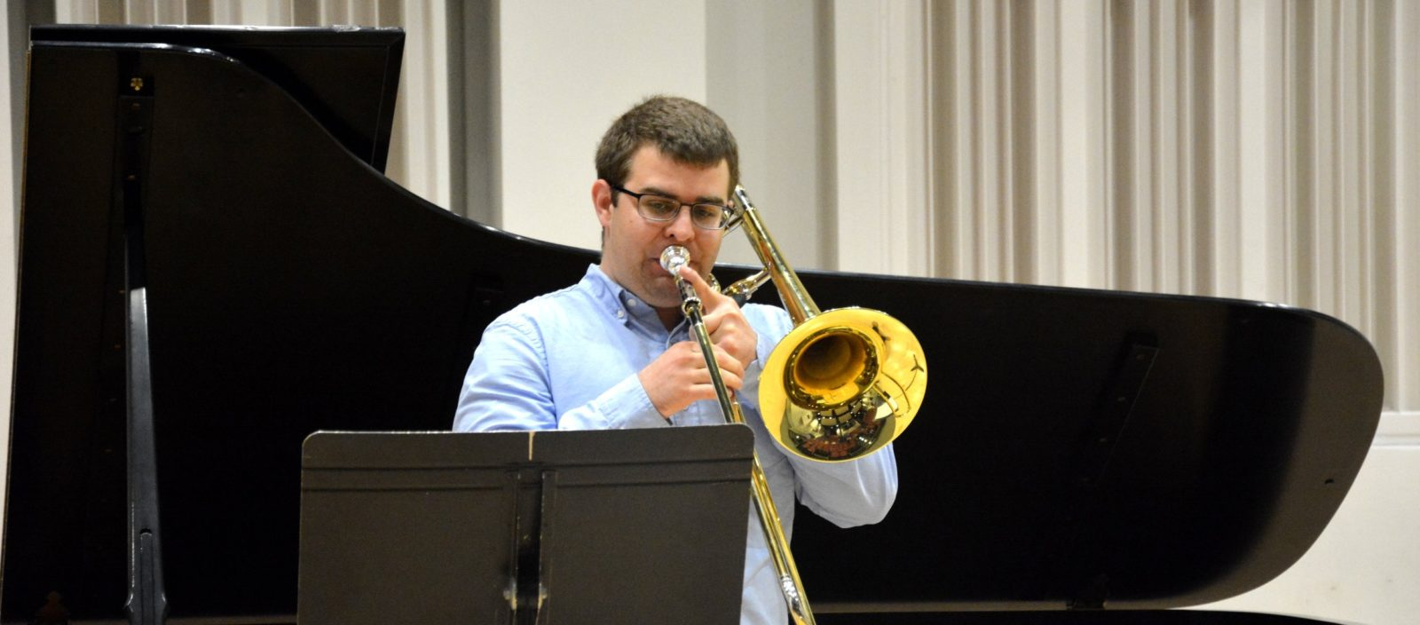 Trombonists Recital
