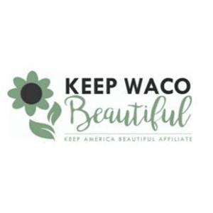Keep Waco Beautiful