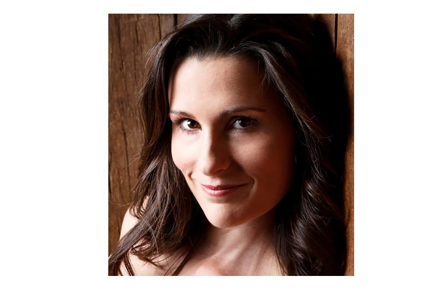 Soprano Kimberly Monzón Faculty Recital