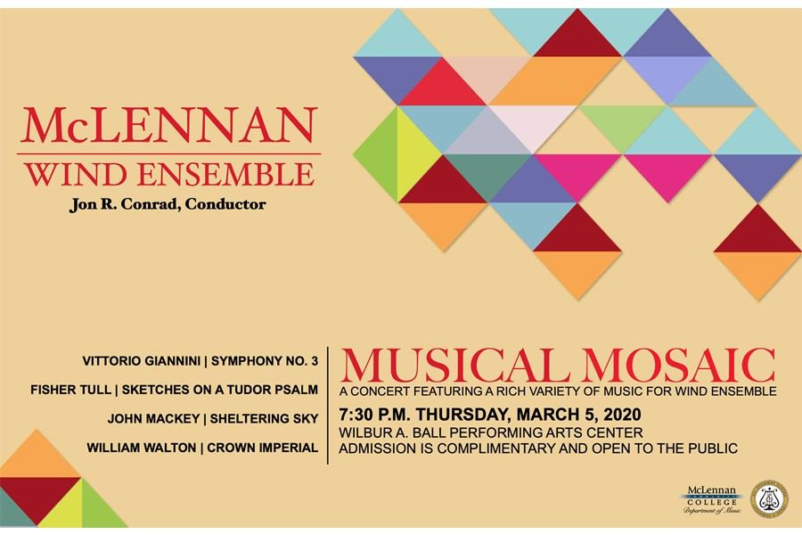 McLennan Wind Ensemble