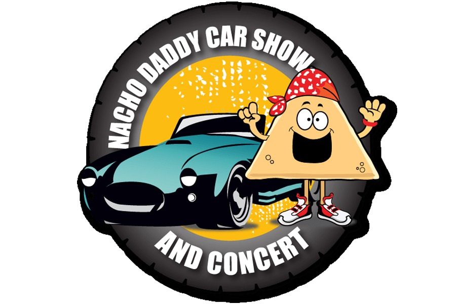 Nacho Daddy Car Show & Concert