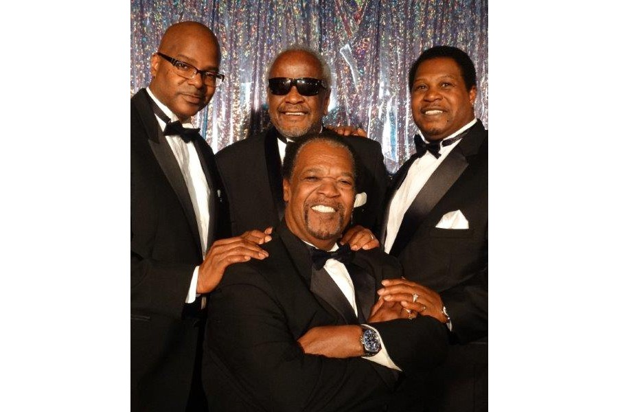 Golden Sounds of the Platters Tribute