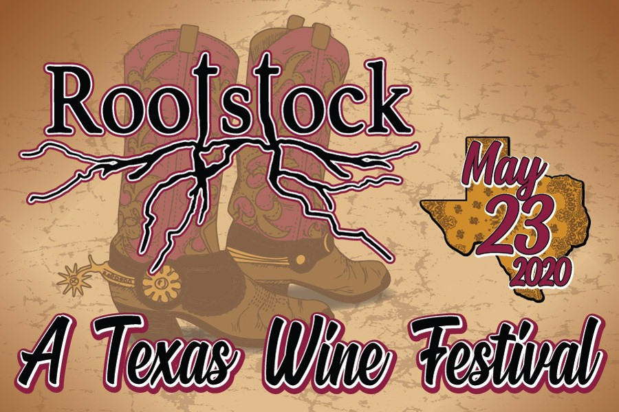 Rootstock: A Texas Wine Festival