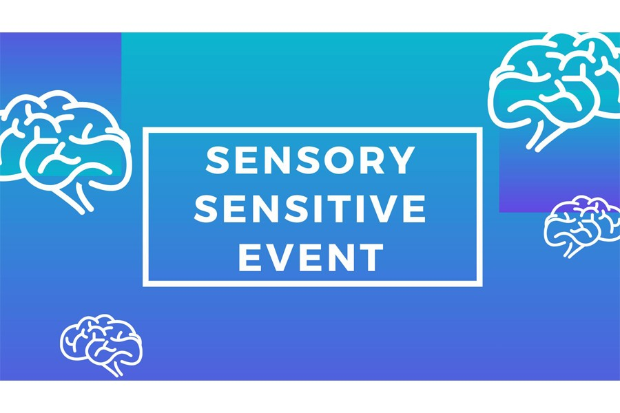 March First Friday - Sensory Sensitive Event