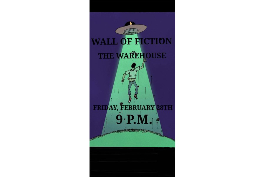Live Rock at The Warehouse