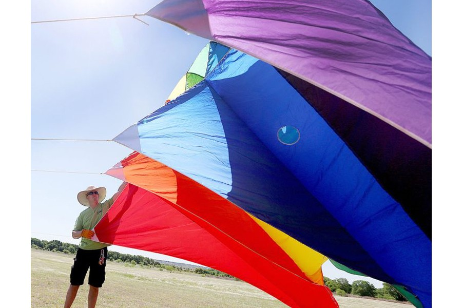 14th Annual Sertoma Kite Festival