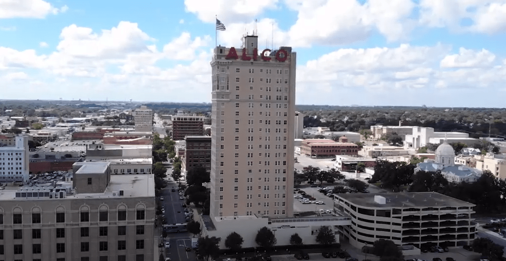 JOIN US ON A VIRTUAL TOUR OF WACO