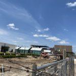 Construction Progress on Magnolia Market Expansion