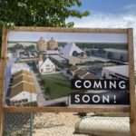 Rendering of the Magnolia Market expansion plans